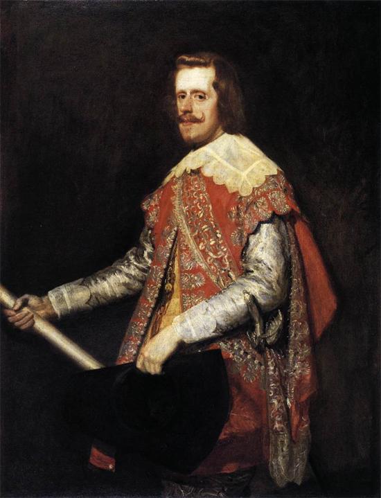 1644 Веласкес Диего