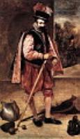 Портрет Хуана Австрийского. 1635