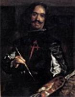 Менины (фрагмент). 1657