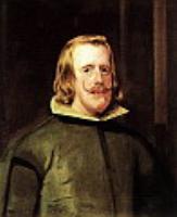 Филипп IV. 1655