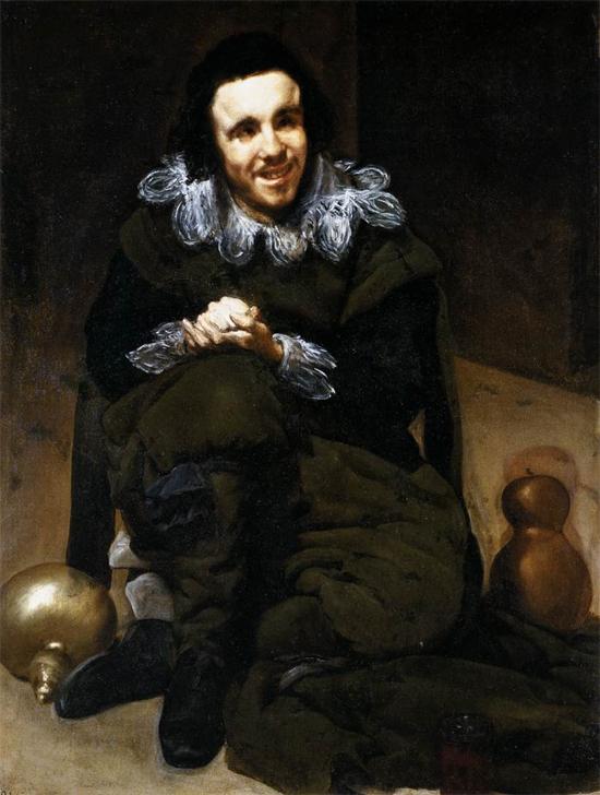 1638 Веласкес Диего