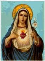 Непорочное сердце Девы Марии