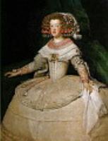 Maгнa Тереза. 1653