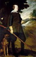 Король Филипп IV на охоте. 1635