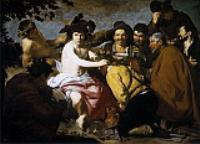 Триумф Вакха (пьяницы,таперы). 1629