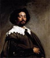 Хуан-де-Парейя. 1650