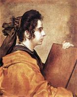 Сивилла. 1632