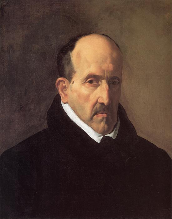 """1647 Веласкес Диего """"Придворный поэт."""""""