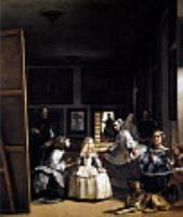 Менины или семья Филиппа IV. 1657