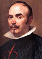 Портрет маркиза(фрагмент). 1646