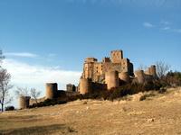 Замок Лоарре в Арагоне