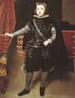 Дон Бальтазар Карлос. 1640